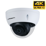 Compact Series 8.0MP Fixed Mini Dome