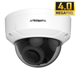 Compact Series 4.0MP Motorised Dome