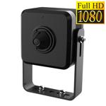 Pinhole Series 2.0MP fixed WDR Pinhole Camera