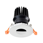10W Dimmable Deep Recess LED Downlight Circular Opening (3000K)
