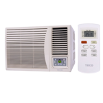 Teco 2.75kW Reverse Cycle Window Wall Air Conditioner