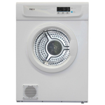 Teco 7kg Sensor Vented Clothes Dryer