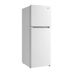 Teco 240L Top Mount Refrigerator