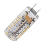 3W G4 Residential Retrofit LED Bulb Silicon Base 12V (6000K)