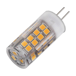 3W G4 Residential Retrofit LED Bulb Ceramic Base 12V (6000K)