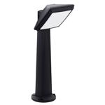Pina 18W Bulkhead LED Bollard (Black)