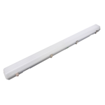 Intelligent 36W LED Batten Light with Battery Backup (1200mm)