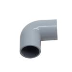 20mm Grey Sharp Elbow