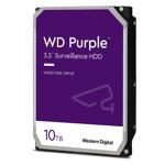 10TB Western Digital Purple AI Surveillance Hard Disk Drive