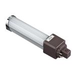 10W LED PL G24Q 4-Pin Light Bulb (3000K)