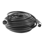 3m Cable for MCVR-GPS Recorders and Cameras