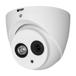 Professional Series 4.0MP WDR Infrared Fixed Mini Dome (6.0mm)