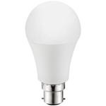 6.5W LED Light Bulb Bayonet (3000K)