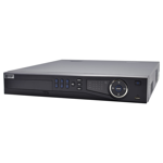 Professional 16 Channel Network Video Recorder with ePoE (320Mbps)